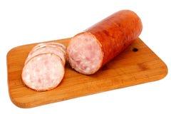 Free Sausage Royalty Free Stock Image - 20265306