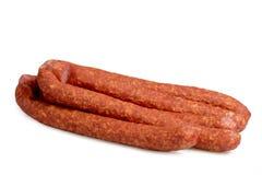 Sausage_4 Stock Photography