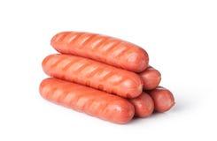 sausage Fotografia de Stock