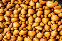 Sausage 01 Stock Image