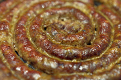 Sausage Stock Photo