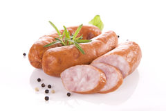 Sausage Stock Photo