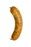 Sausage link.  Stock Photo