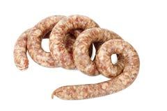 Sausage Royalty Free Stock Photo
