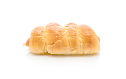 sausage roll bread Stock Photos