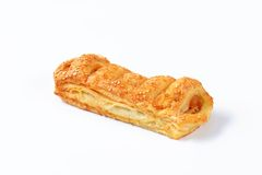 Sausage roll Stock Photos