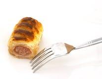 Sausage rolls 2 Stock Image