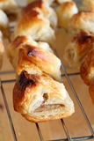 Sausage rolls C Royalty Free Stock Images