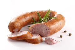 Sausage Stock Photography
