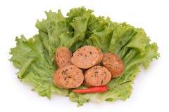 Sausage Royalty Free Stock Image