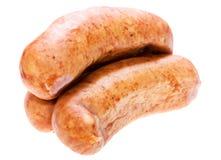Sausages Stock Photo