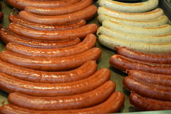 Sausages. Stock Photography