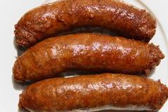 Sausages. Stock Photos