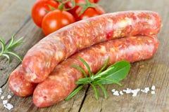 Sausages Stock Photos