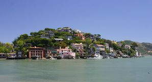 Sausalito Photo stock