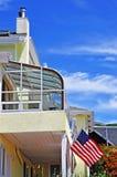 Sausalito, Californië, de Verenigde Staten van Amerika, de V.S. Royalty-vrije Stock Afbeeldingen
