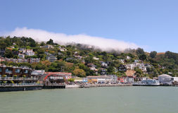Sausalito California Stock Photo