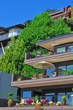 Sausalito, Kalifornien, die Vereinigten Staaten von Amerika, USA Stockbilder