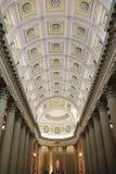Saute la basilique du Saint-Marin Images libres de droits