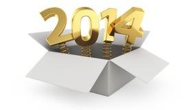 Sauter 2014 Image stock