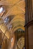 Sauthwark Chatedral 2 zdjęcie royalty free