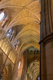 Sauthwark Chatedral 2 Royalty Free Stock Photo