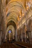Sauthwark katedra zdjęcia stock