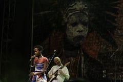 Sauti Za Busara imagen de archivo libre de regalías