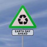 Sauvez la terre Image stock