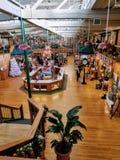 Savage Mills, Maryland Stockfoto