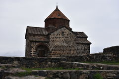 Savanavank-Kloster, Armenien Lizenzfreies Stockfoto