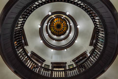 Savannah City Hall stockfoto