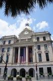 Savannah City Hall Image stock
