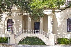 Savannah Doorway Stock Image