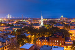 Savannah, Georgia, USA stock image