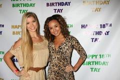 Savannah Jayde Royalty Free Stock Images