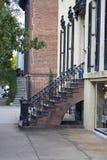 Savannah Scene Fotografía de archivo libre de regalías