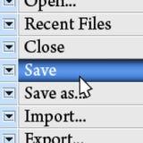 save Стоковая Фотография