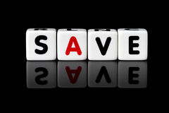 Save Concept Stock Images