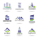 Save Download PreviewEdit or add effects   Coll. Stock icons that can be used in areas such as construction Stock Image