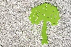 Save drzewa Fotografia Stock