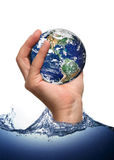 Save Earth Stock Images