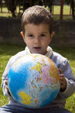Save the earth Stock Photos