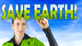 Save earth Stock Photos