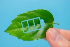 Save energy concept stock photo