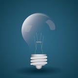 Save Energy design Stock Photography
