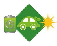 Save Energy design Stock Photo