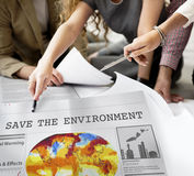 Save Environment Conservation Resources Global Concept Stock Photos