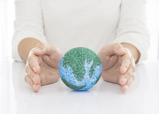 Save environment Royalty Free Stock Photography