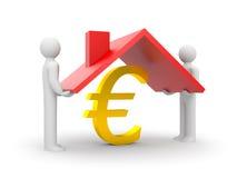 Save the Euro Stock Photos